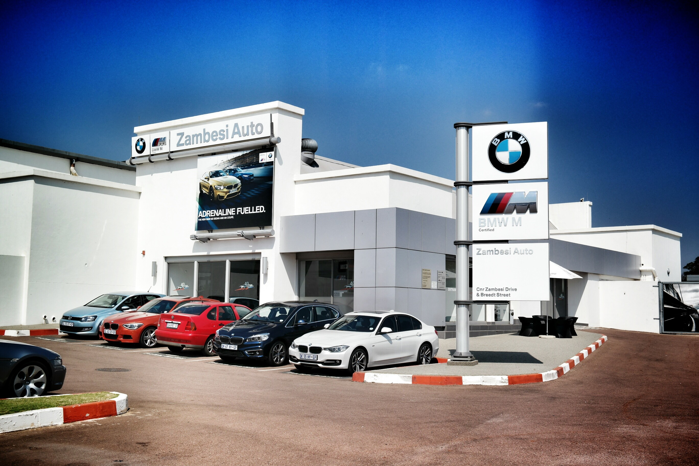 Zambesi Auto A Dealership Worth Mentioning Printable Version
